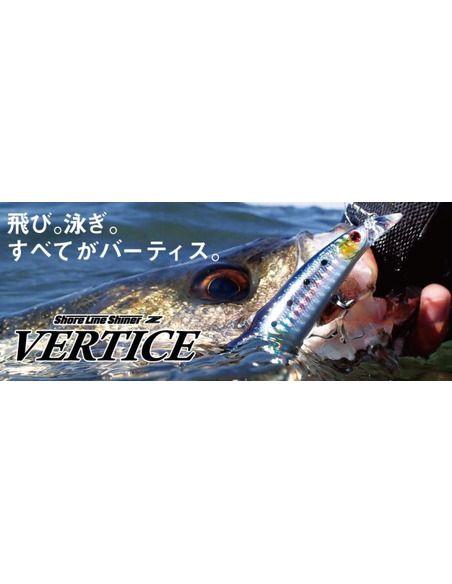 Воблери Daiwa - Shoreline Shiner Z Vertice 120 S - Daiwa - Воблери за морски риболов - 4