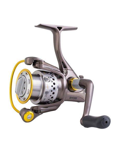 Макара Ryobi Zauber 2000 - Ryobi - Макари за морски риболов с преден аванс - 1