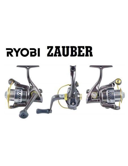 Макара Ryobi Zauber 2000 - Ryobi - Макари за морски риболов с преден аванс - 2