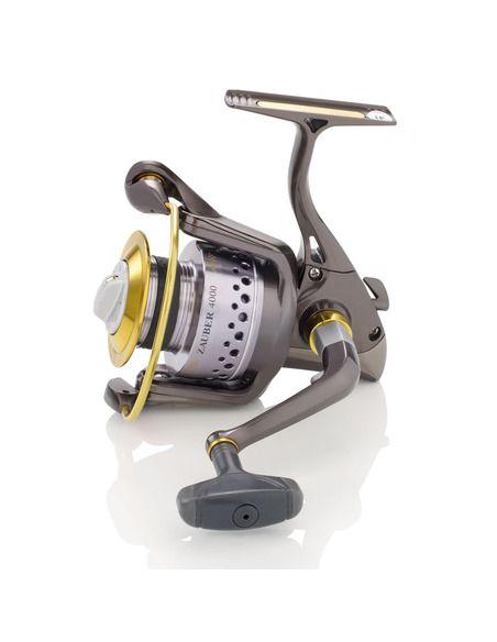 Макара Ryobi Zauber 4000 - Ryobi - Макари за морски риболов с преден аванс - 1