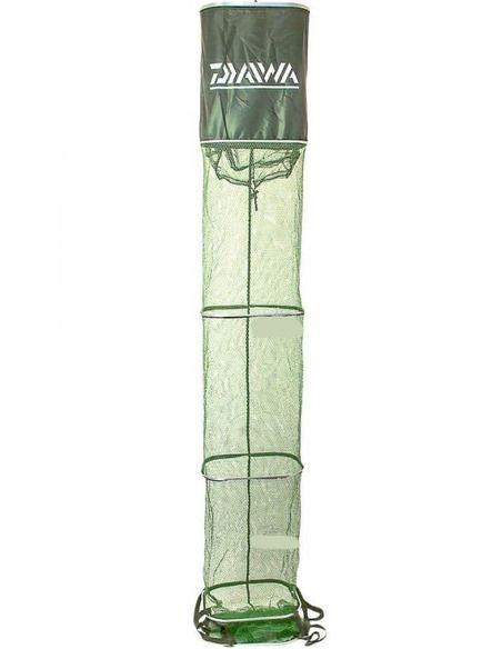 Живарник Daiwa - Кръгъл 3 м. - FL - Други аксесоари за шарански риболов - 1