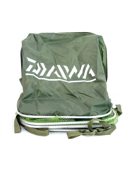 Живарник Daiwa - Кръгъл 3 м. - FL - Други аксесоари за шарански риболов - 3