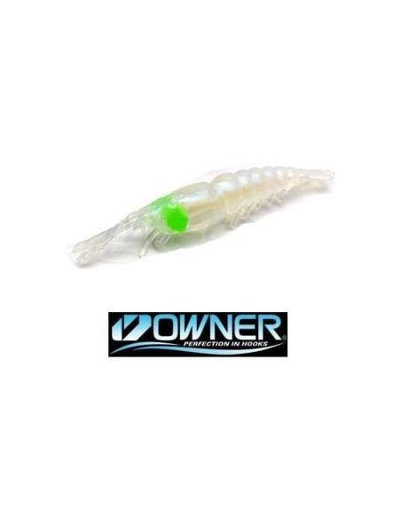Силиконови скариди за морски риболов Owner - Owner - Силиконови примамки за морски риболов - 2