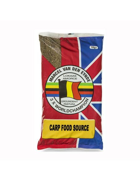 Захранка VDE - Carp Food Source - Van Den Eynde - Захранки - 1