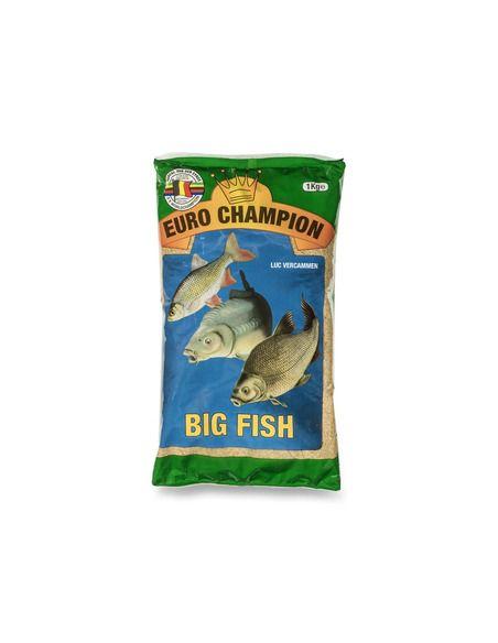 Захранка VDE - BIG FISH Euro Champion - Van Den Eynde - Захранки - 1