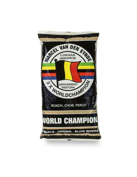 Захранка VDE - World Champion - Van Den Eynde - Захранки - 1