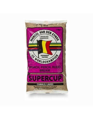 Захранка VDE - Super Cup - Van Den Eynde - Захранки - 1
