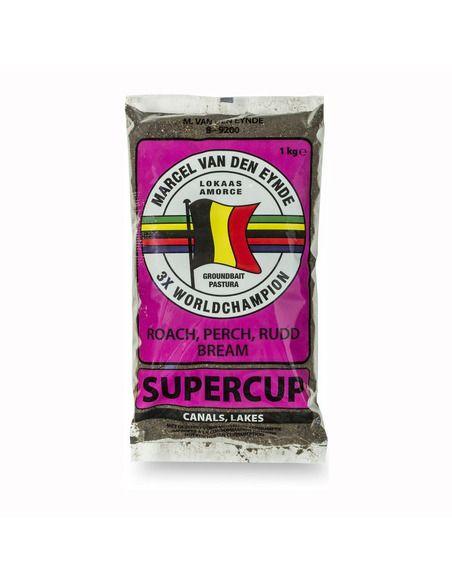 Захранка VDE - Super Cup - Van Den Eynde - Захранки - 2