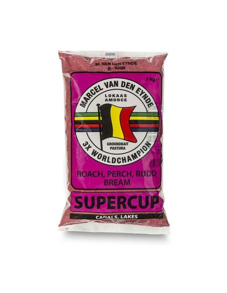 Захранка VDE - Super Cup - Van Den Eynde - Захранки - 3