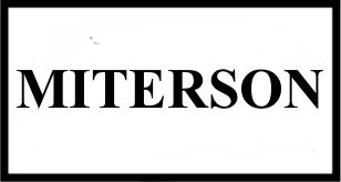 Miterson