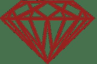 Diamant Alb